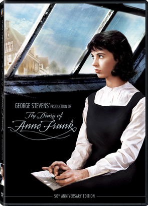 The Diary of Anne Frank - 50th Anniversary Edition