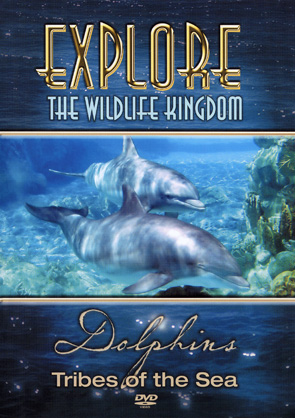 Explore The Wildlife Kingdom: Dolphins: Tribes Of The Sea