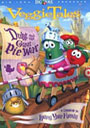 VeggieTales: Duke and the Great Pie War - DVD