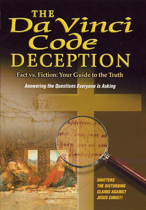 The Da Vinci Code Deception