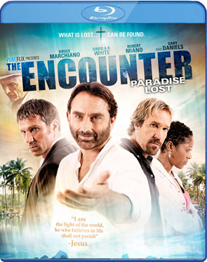 The Encounter 2: Paradise Lost