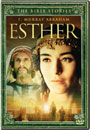 The Bible Stories: Esther - DVD