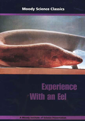 Moody Science Classics: Experience with an Eel