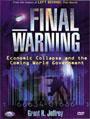 Final Warning - DVD
