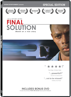 Final Solution - Special Edition