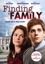 Finding a Family - DVD