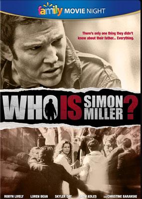 Who is Simon Miller?