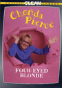 Chonda Pierce: Four Eyed Blonde - DVD