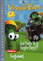 VeggieTales: God Wants Me To Forgive Them - DVD