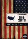 The North Point Series: God & Country CD Combo - DVD