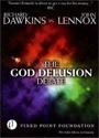 The God Delusion Debate - DVD