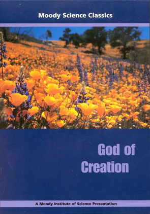 Moody Science Classics: God of Creation