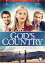 Gods Country - DVD