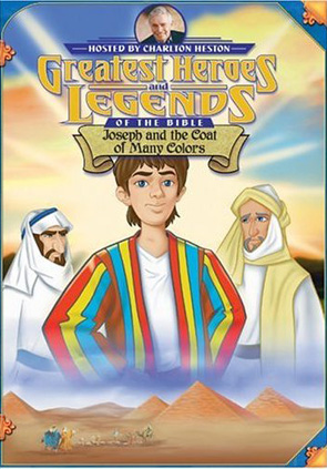 Greatest Heroes And Legends: Joseph