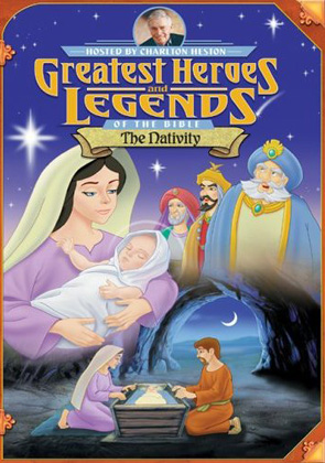 Greatest Heroes And Legends: The Nativity