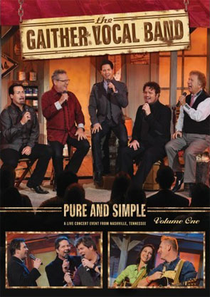 Gaither Vocal Band: Pure and Simple Volume One