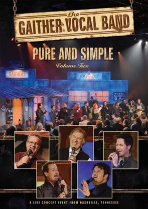 Gaither Vocal Band: Pure and Simple Volume Two