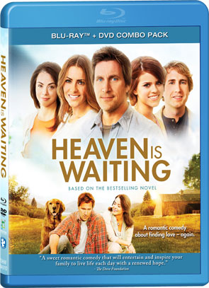 Heaven Is Waiting /DVD Combo