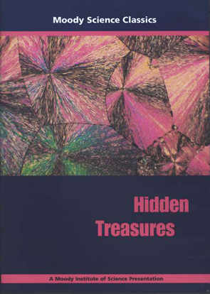 Moody Science Classics: Hidden Treasures