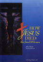 How Jesus Died: The Final 18 Hours - DVD