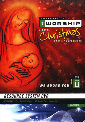 iWorship U: A Total Christmas