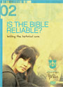 True U: Is the Bible Reliable? - 2 Disc Set - DVD