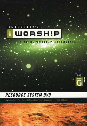iWorship G