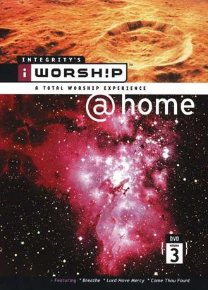 iWorship @Home Vol 3