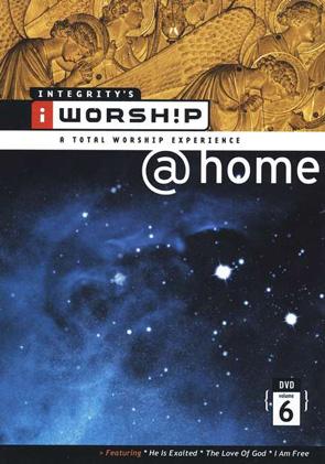 iWorship @Home Vol 6