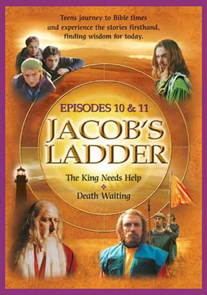Jacob's Ladder Episodes 10 & 11: Saul & David
