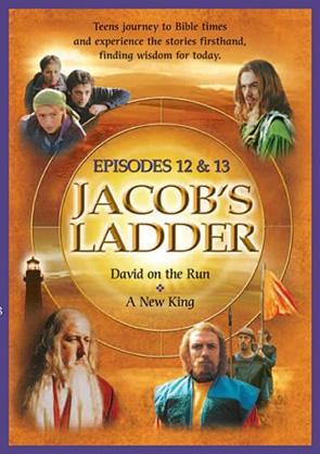 Jacob's Ladder Episodes 12 & 13: David