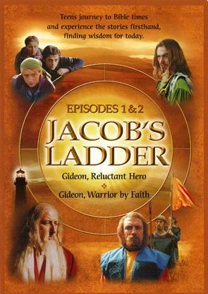 Jacob's Ladder Episodes 1 & 2: Gideon
