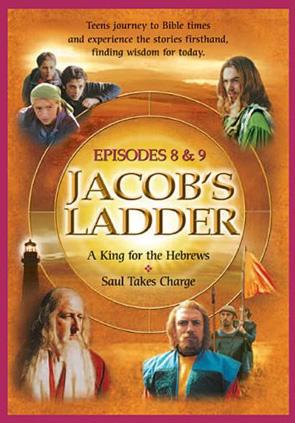 Jacob's Ladder Episodes 8 & 9: Saul