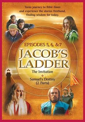 Jacob's Ladder Episodes 5-7: Samuel