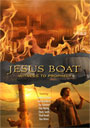 Jesus Boat: Witness to Prophecy - DVD