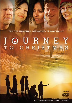 Journey to Christmas - 2 Disc Set