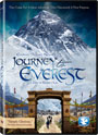 Journey to Everest - DVD