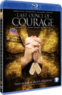 Last Ounce of Courage - Blu-ray