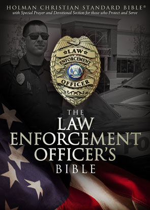 The Police Officer's Bible