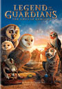 Legend of the Guardians: The Owls of GaHoole - DVD