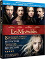 Les Miserables /DVD Combo - Blu-ray