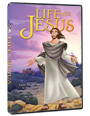 Life With Jesus - DVD