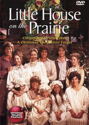 Little House on the Prairie: Christmas