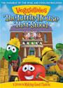 VeggieTales: The Little House That Stood - DVD