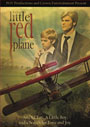 The Little Red Plane - DVD
