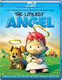 The Littlest Angel - Blu-ray