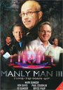 Mark Gungor: Manly Man Conference III: Time To Man Up - 4 Disc Set - DVD