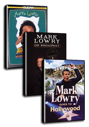 Mark Lowry Collection