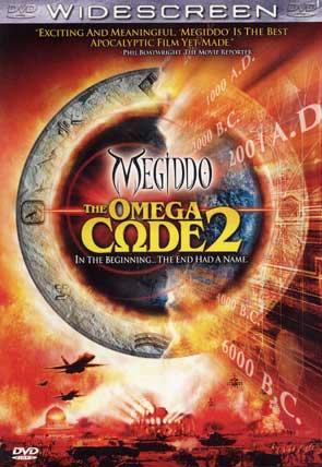 Megiddo The Omega Code 2