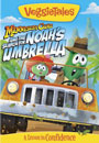 VeggieTales: Minnesota Cuke And The Search For Noahs Umbrella - DVD